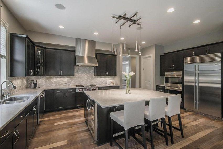 High End Kitchen Design 53 Highend Contemporary Kitchen Designs With Natural Wood