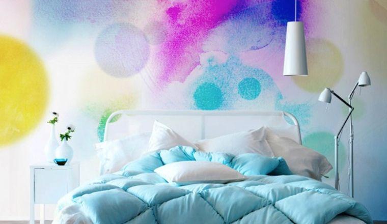 8x creatief met waterverf in huis pinterest creatief met en hoezen