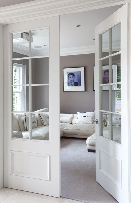 Image result for glass interior door … | Pinteres…