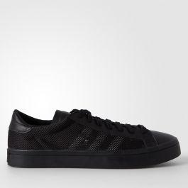 Tribunal Vantage zapatos adidas Pinterest overlays, cómodo y Adidas