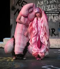 10 Most Creative Matching Costumes for Halloween - couple ...