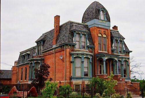 Detroit bankruptcy real estate