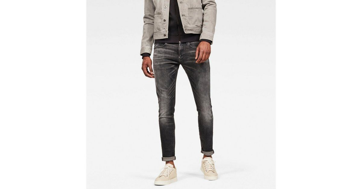 Slim Fit Jeans Revend Super Slim In 2020 Jeans Fit Jeans Denim