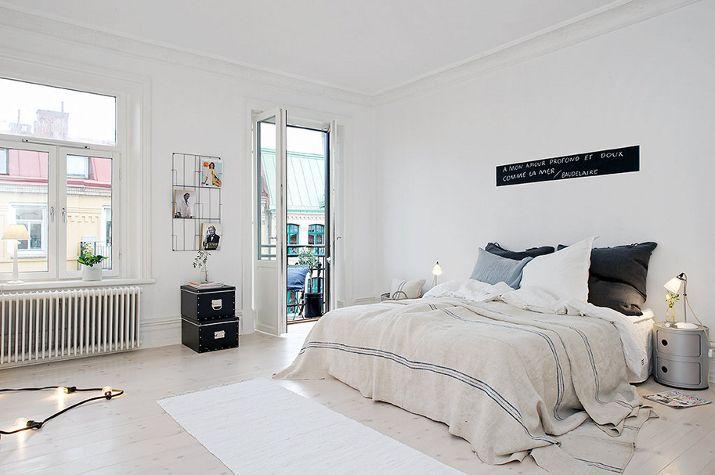 dustjacket attic: Swedish + White + Wood