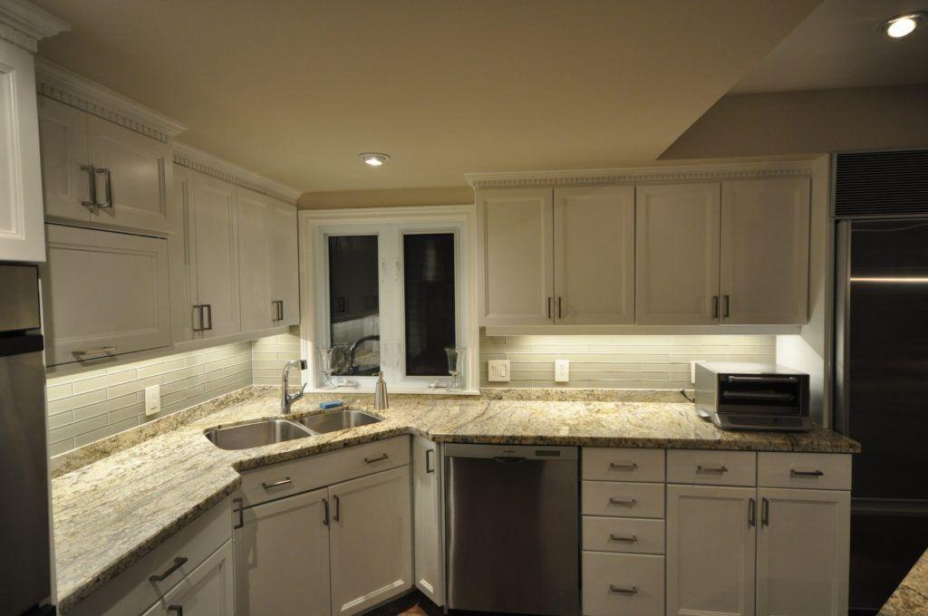 Strip Lighting For Under Kitchen Cabinets Kitchen Under Cabinet
