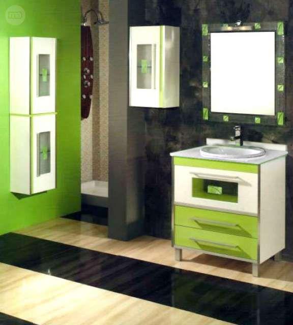 Mil anuncios com lavabo verde muebles lavabo verde for Lavabos segunda mano