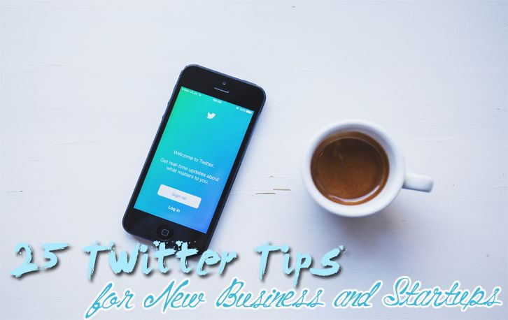 You can begin with your new business and startups by learning how to use social media, considering the fact that it is the number one influencer to internet surfers. If you need a broadcasting tool to widely promote your brand's message to the public, use Twitter. But it does not mean that Twitter should be the only social media platform you'll be using for your establishment. It's just that it is certainly a great place to start. #SEO #socialmedia #twitter #marketing #strategies