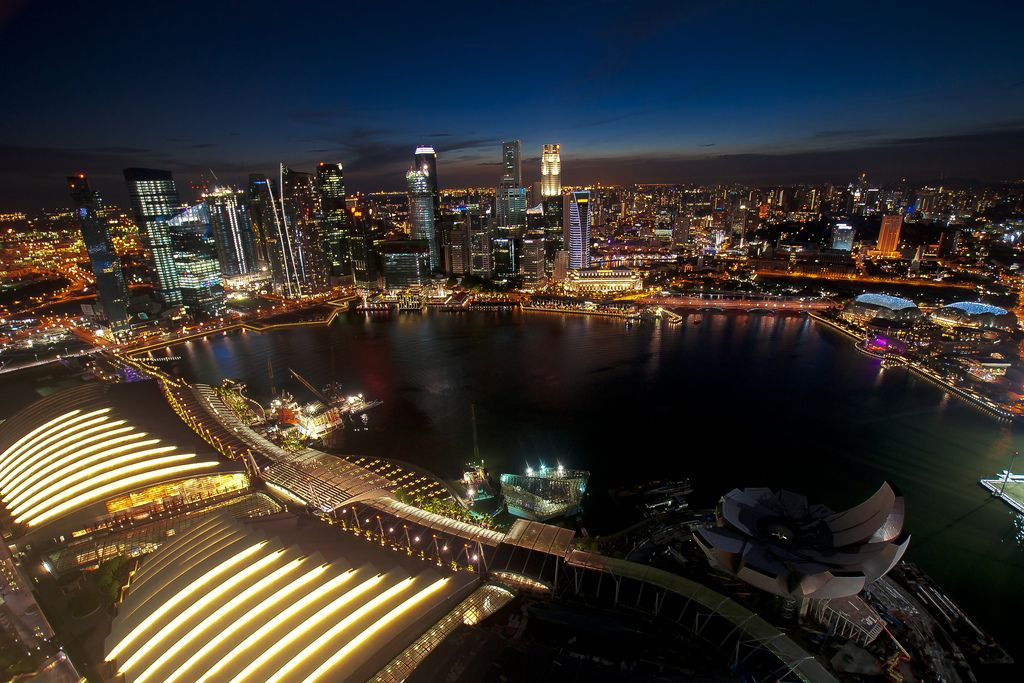 https://flic.kr/p/8x9PaX   Singapore