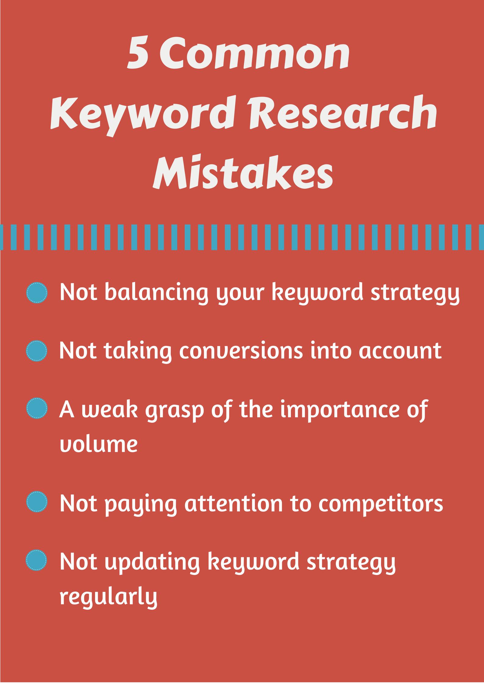 Choosing The Right Target Keywords For Sem Marketing Topics Search Engine Marketing Search Engine Marketing Sem