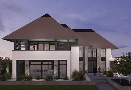 Villa s3 interior architecture totaal concepten interieur