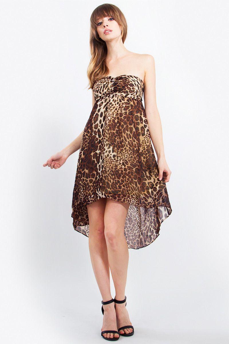 Queen Of Sheba Dress
