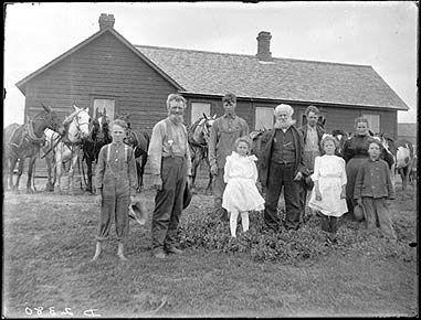 prairie pioneers - Bing Images