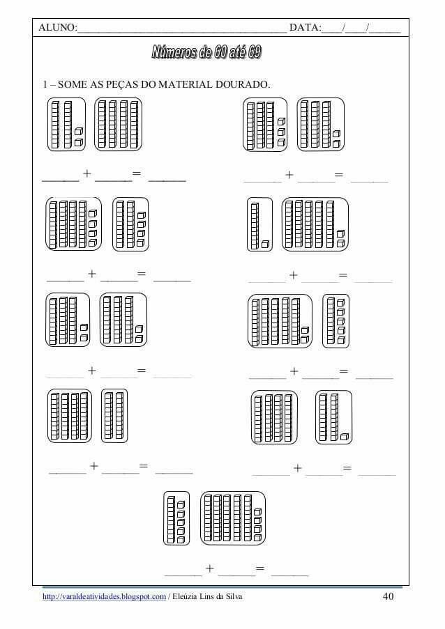 Pin De Maria Del Em Matematica Com Imagens Nomes Dos Numeros