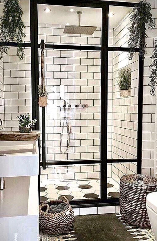 Beautiful Vintage Bathroom Magnifique Salle De Bain Vintage Déco
