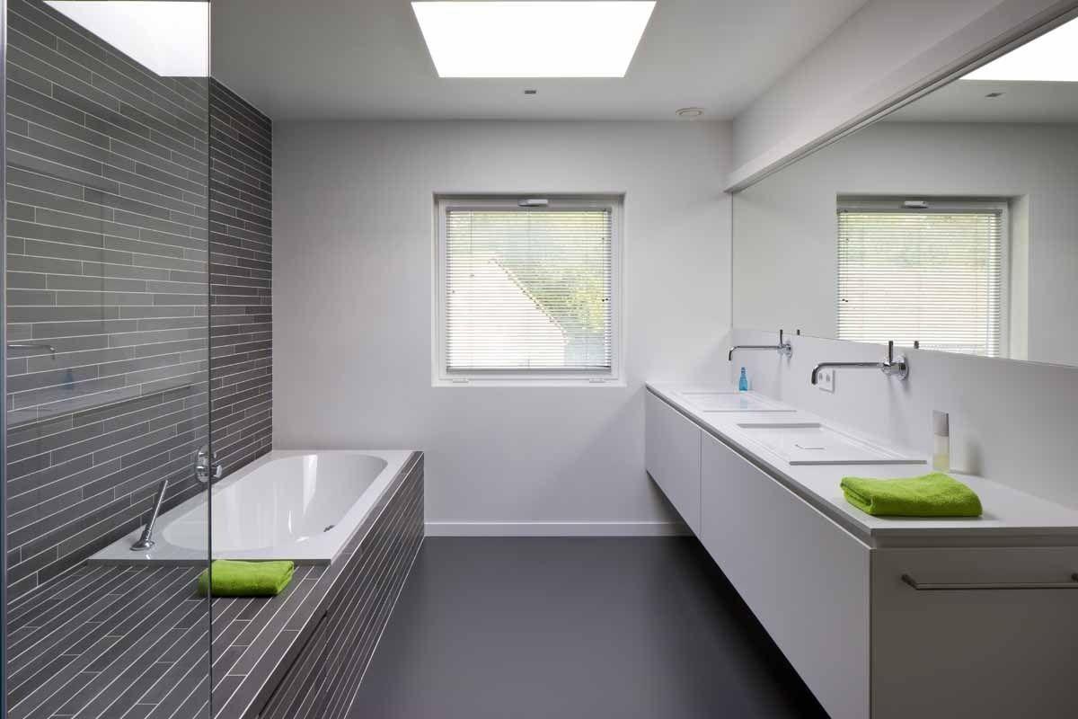 in beeld de kracht van orià ntatie in een minimalistische woning
