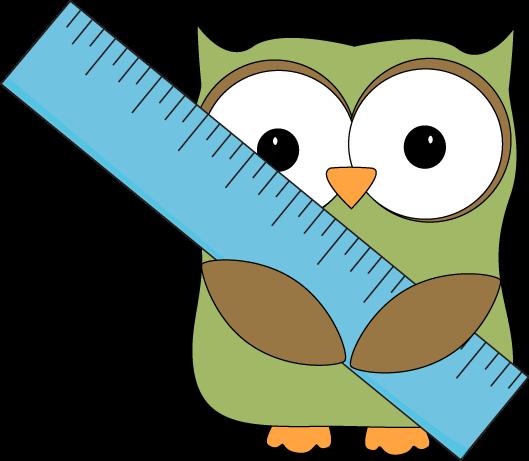 owl with ruler clip art owl with ruler image baglyok pinterest rh pinterest com Owl Clip Art Globe School Owl