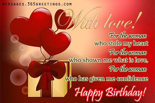 Birthday Wishes For Wife Birthday Wishes For Wife Happy