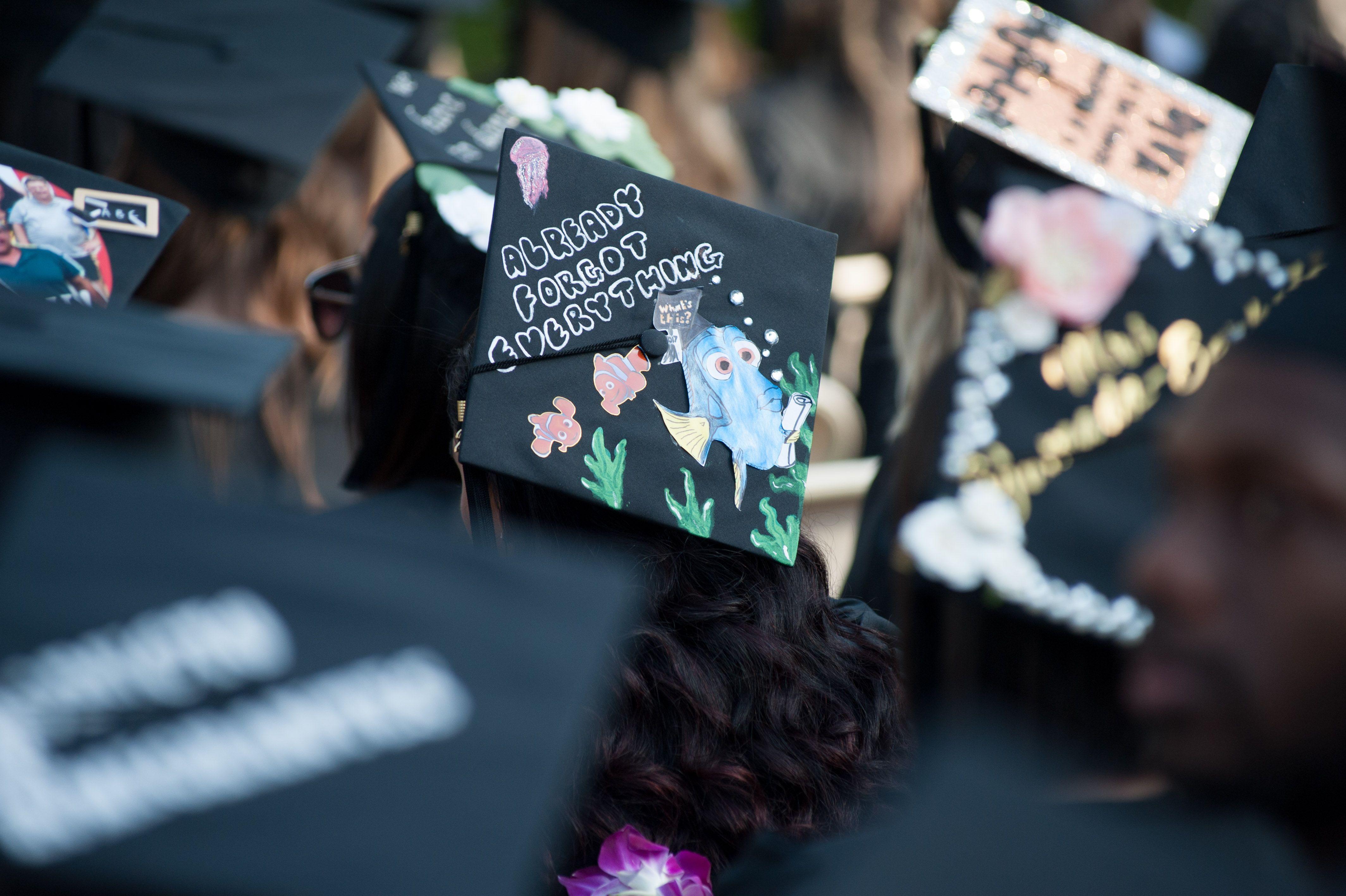 School of Education Commencement #URBulldog2017