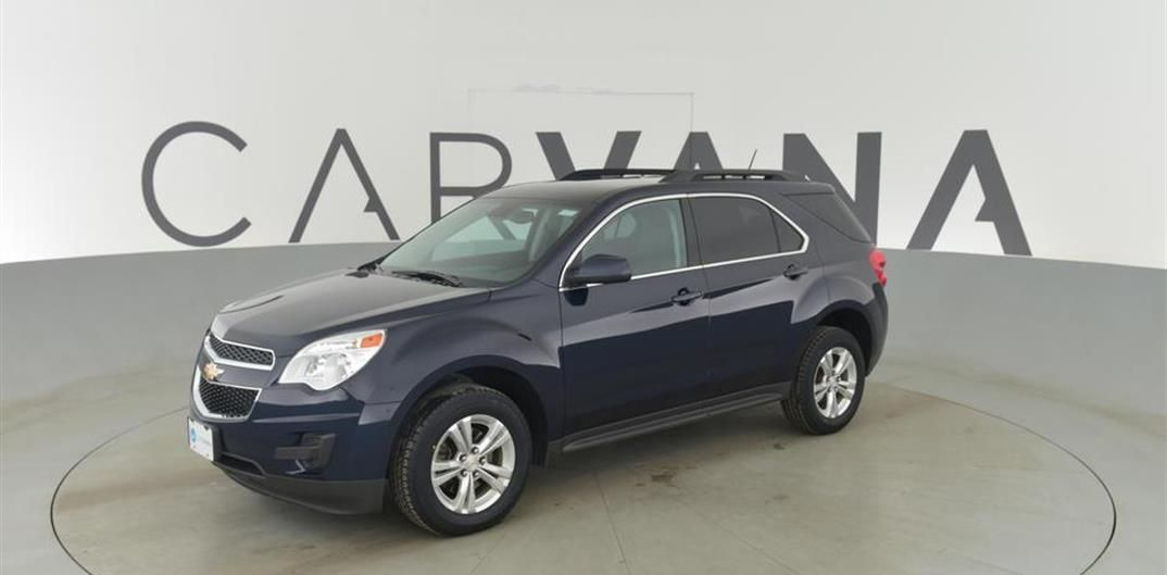 Check Out This Chevrolet Equinox For Sale Online At Carvana Com