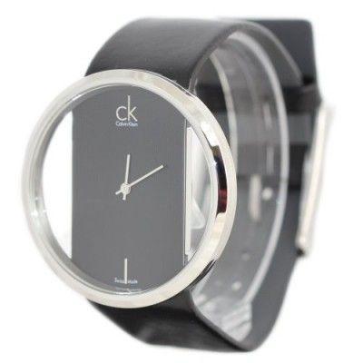 d1f514946eb Relógio Calvin Klein Quartz
