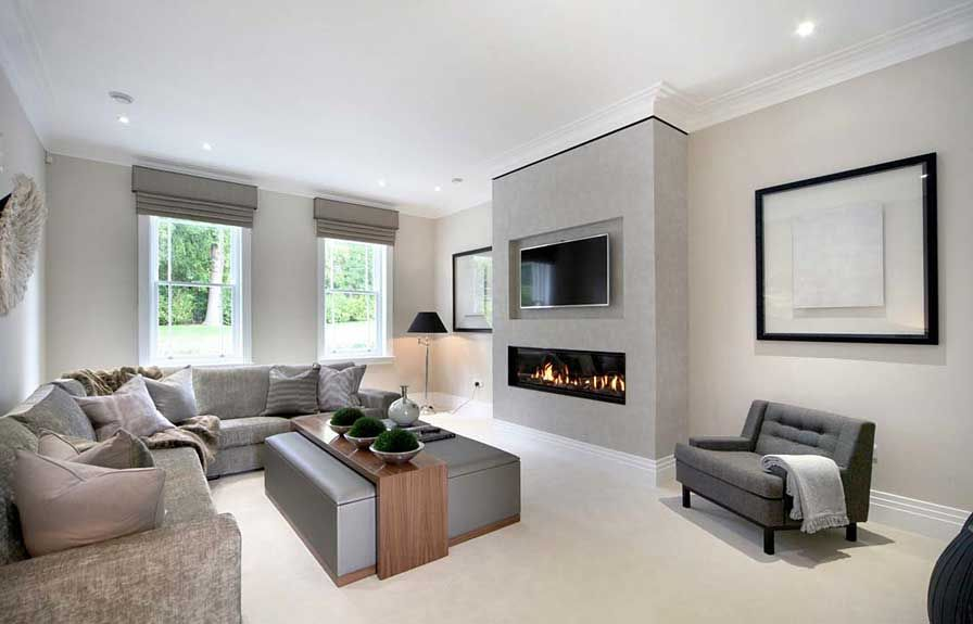 The L And C Company, Award Winning Interior Designers With Projects Ranging  From Just One Room To Apartments, Family Homes And Mansions Throughout  Surrey