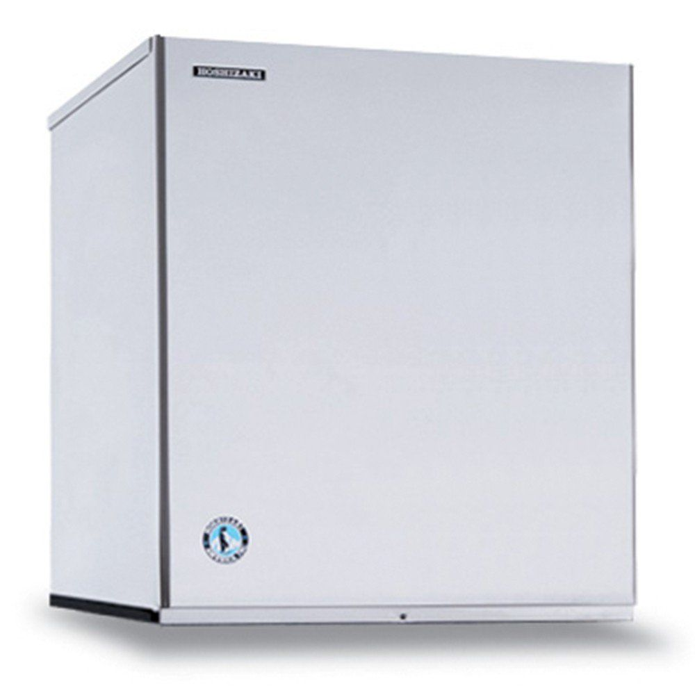 Hoshizaki F1001mwjc 22 Slimline Series Ice Maker Modular With 910 Lbs Daily Ice Production Hguard Plus Cleancycle24 Design And Easy M Ice Maker Modular Design