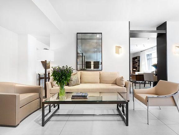 Holly Hunt Interior Architecture Design Interior Design Styles Interior Design