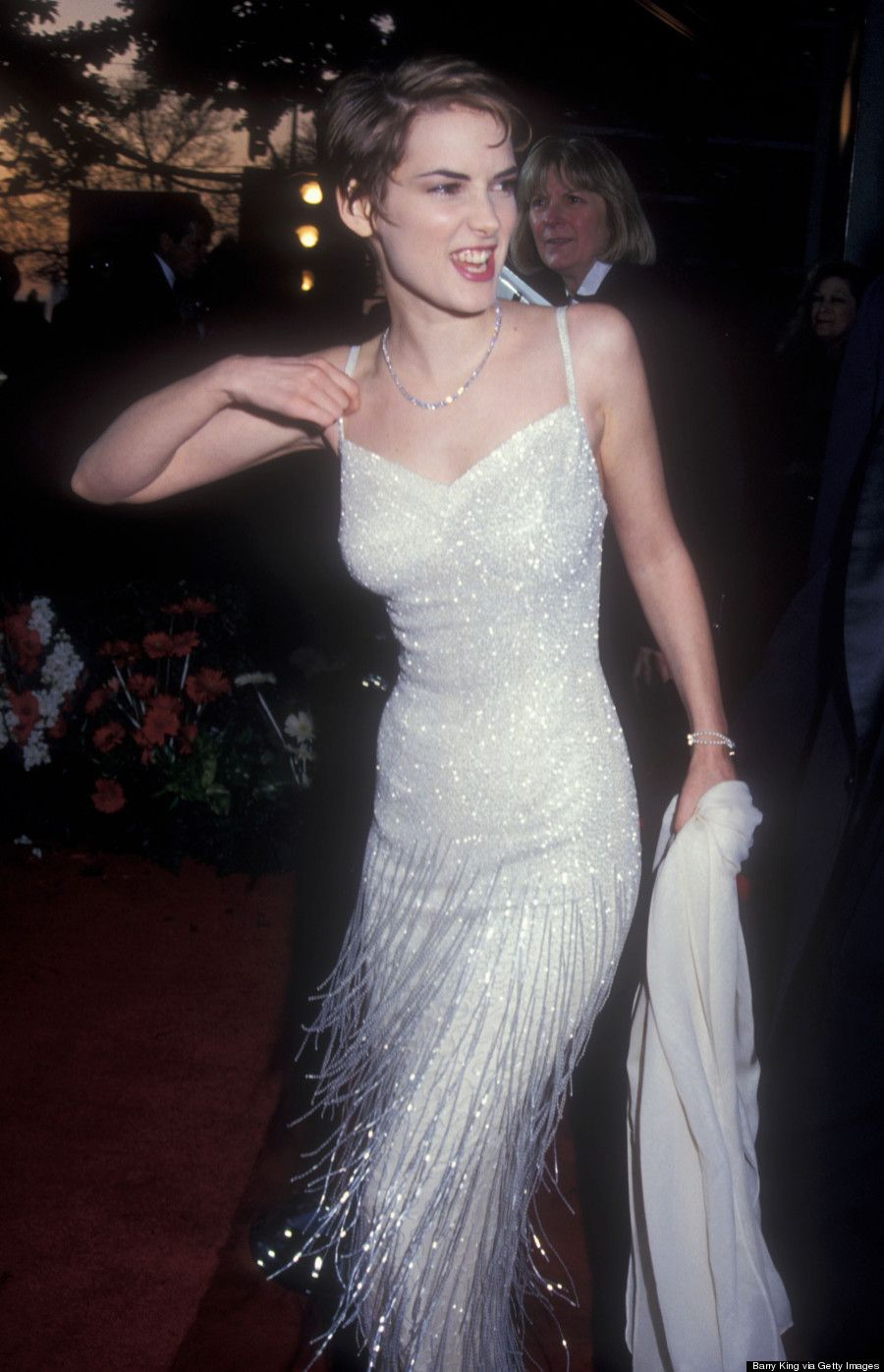 Winona Ryder's Best Outfits Ever Winona ryder style