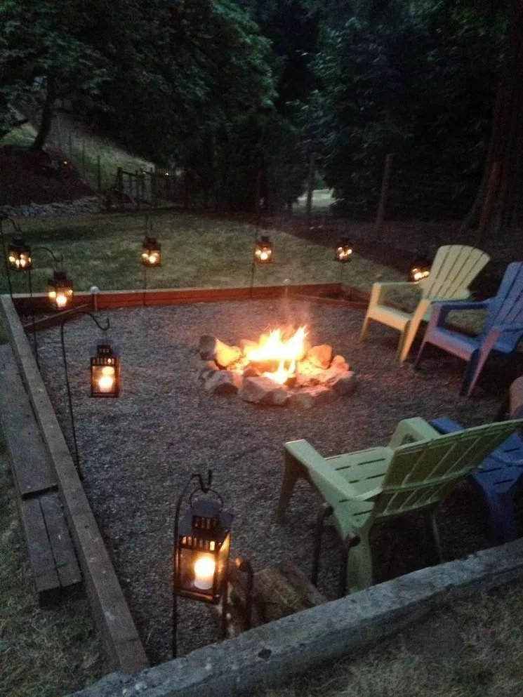 42 Finest Diy Backyard Ideas On A Budget 25 With Images Fire