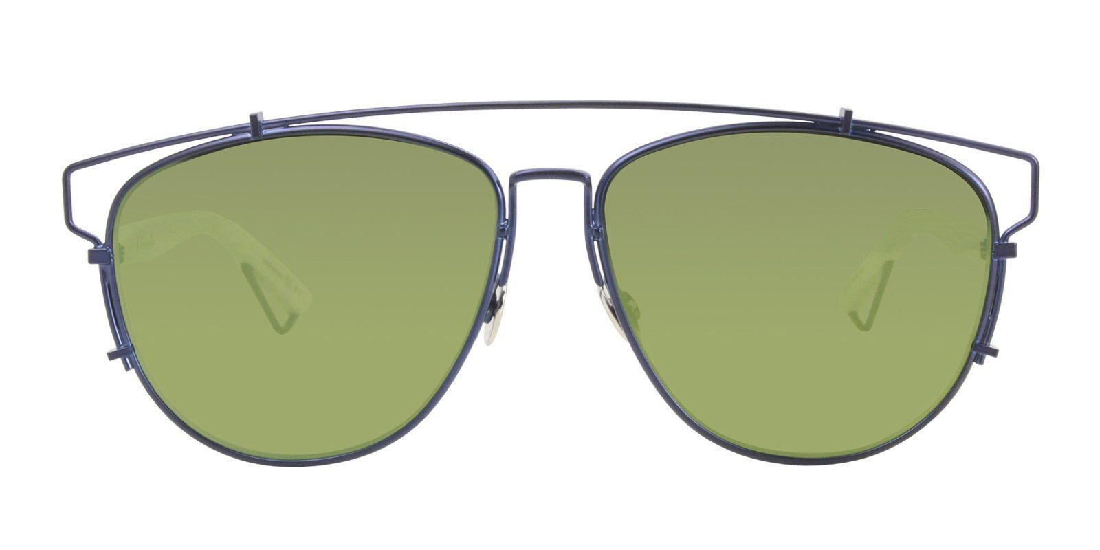 131652a8d70d Dior - Technologic Blue - Green sunglasses