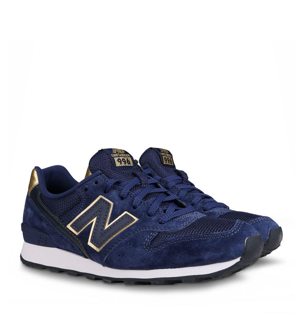 Sneakers WR 996 HCvon NEW BALANCE shop online at www.REYERlooks.com