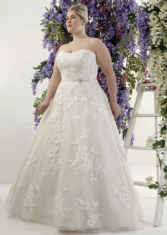 Callista Bride London From The Collection