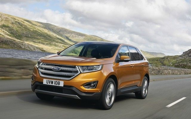 Ford Suv Names 13