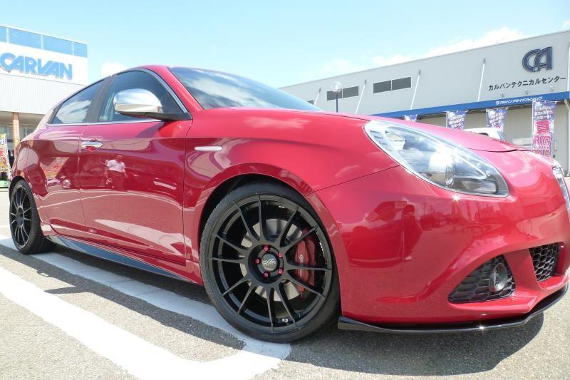 Giulietta Hlt Oz Google 検索 With Images Alfa Romeo Alfa