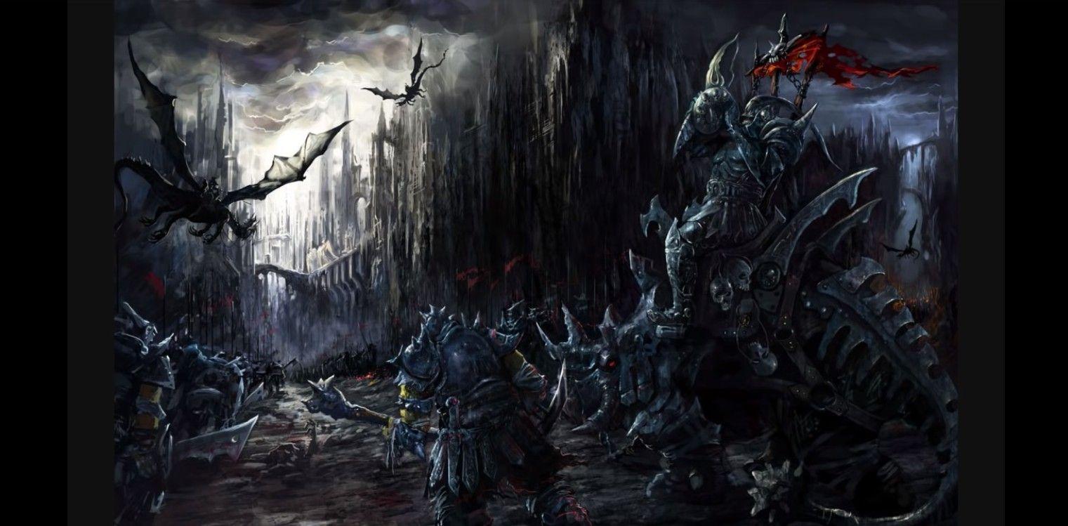 Pin by tim moore on Dark Souls 2 Fantasy art warrior