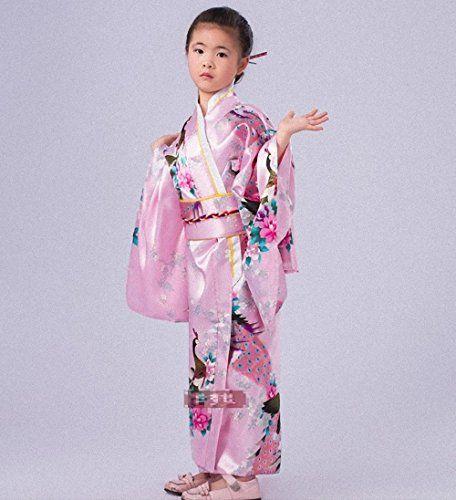 Buy or DIY Japanese Kimono Costume - Best Halloween Store  sc 1 st  Pinterest & Buy or DIY Japanese Kimono Costume | Cosplay Costume Ideas ...