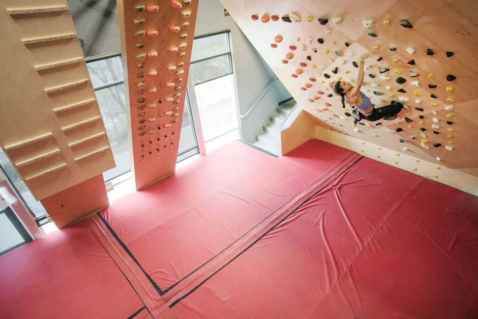 Learn to Train: Local Endurance for Climbers