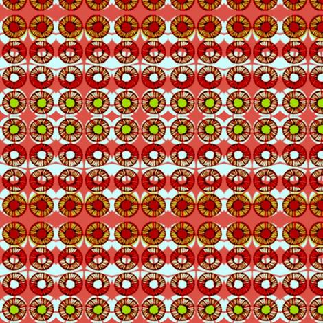 Batik Rings fabric by boris_thumbkin on Spoonflower - custom fabric
