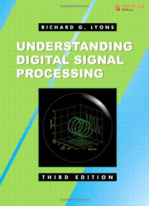 Understanding Digital Signal Processing 3rd Edition Richard G