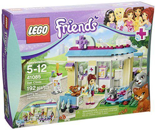 Robot Check Lego Friends Lego Friends Sets Lego Girls