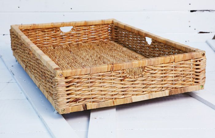 Boat Bed With Trundle And Toy Box Storage: Under Bed Basket Storage Unit