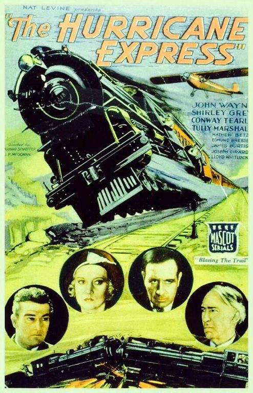 Watch The Hurricane Express Full-Movie Streaming