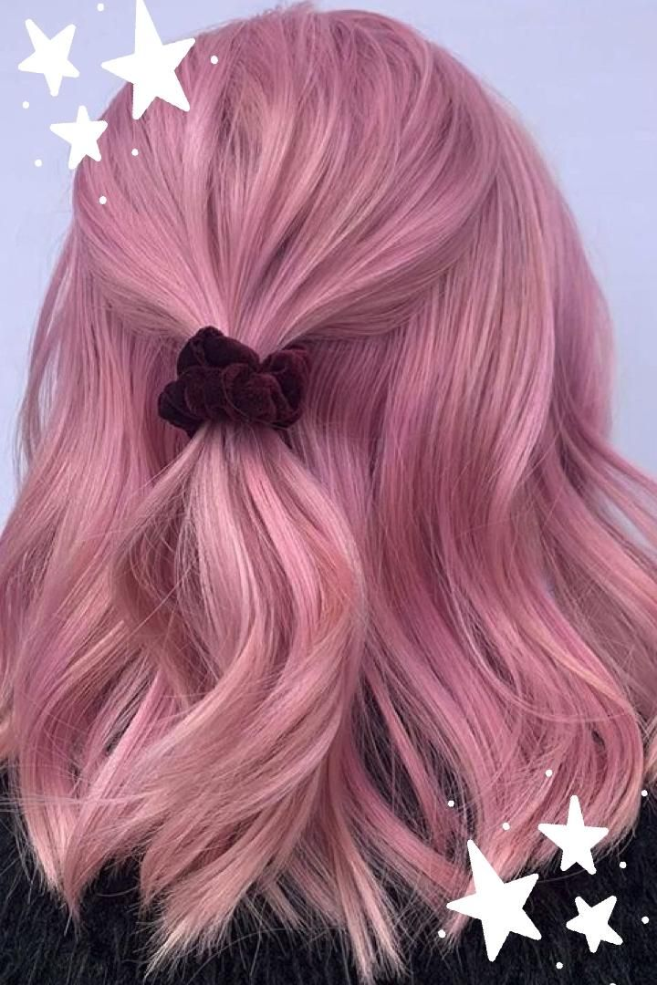 23 Dreamy Hair Colors Perfect For Your Winter Hair
