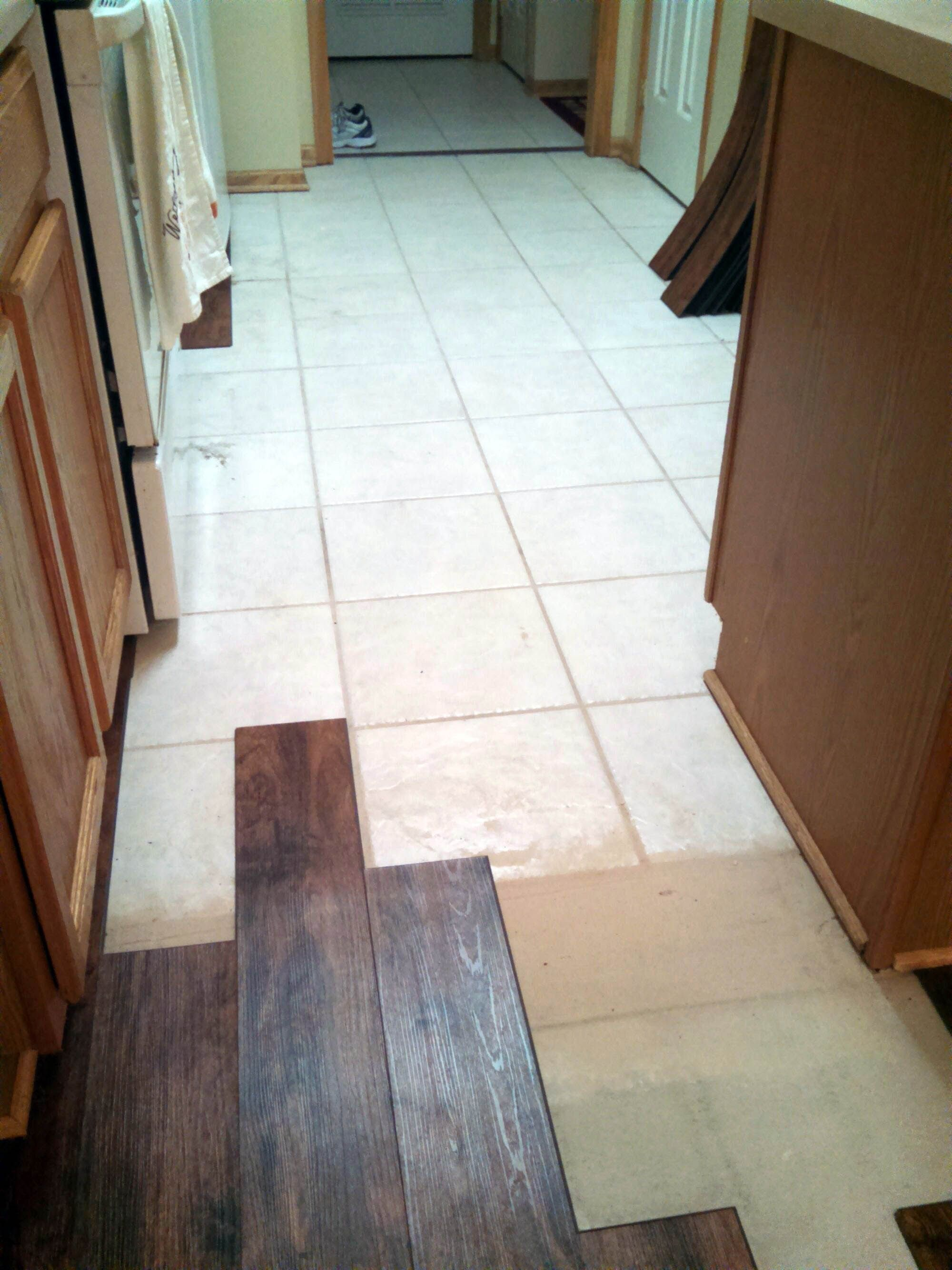 Unfamiliar Laminate Wood Flooring