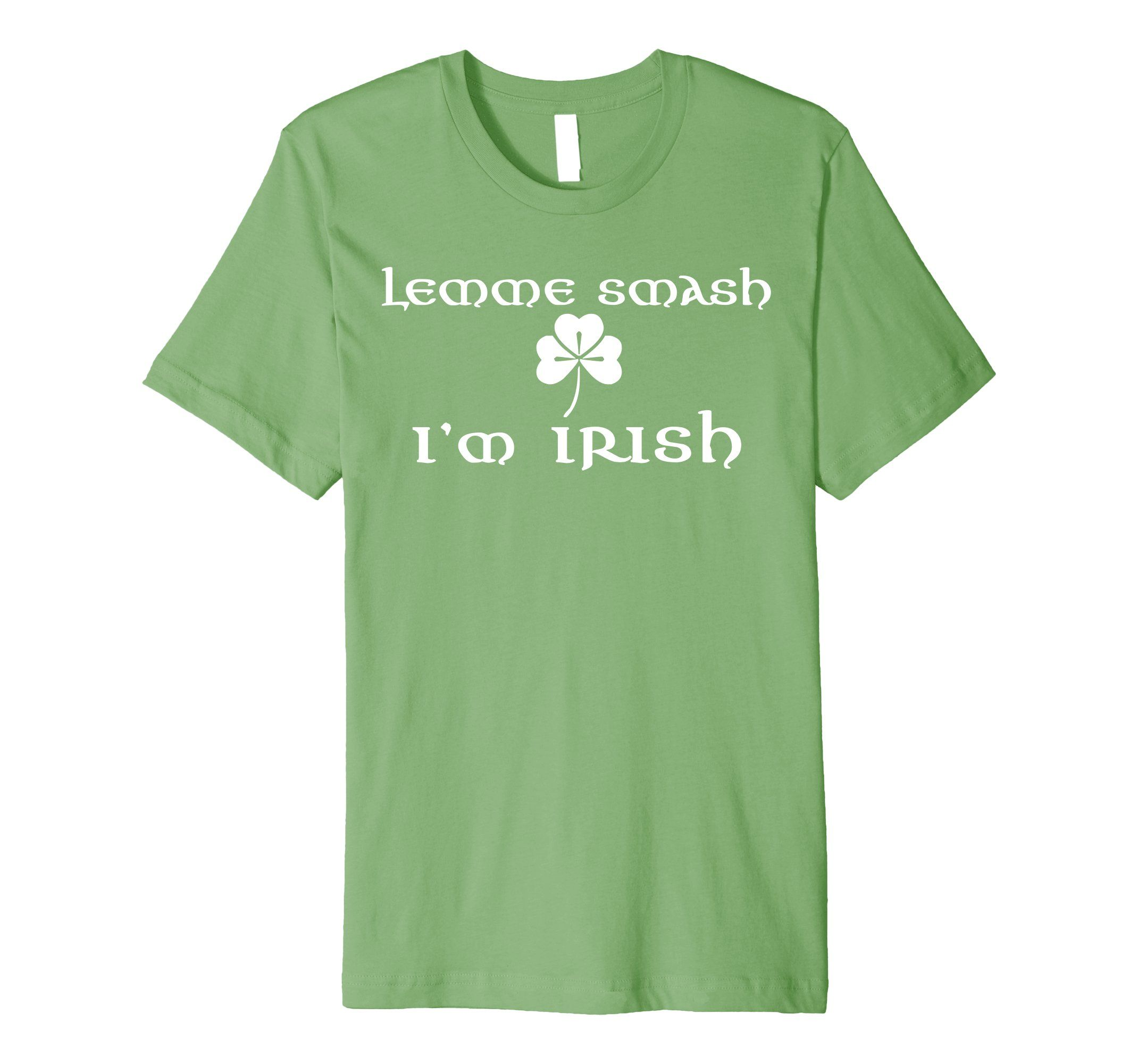 men/'s funny premium t-shirt I/'m perfect