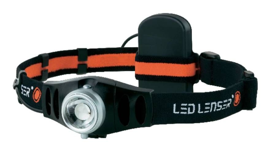Lampe Frontale Led Lenser Led Flashlight