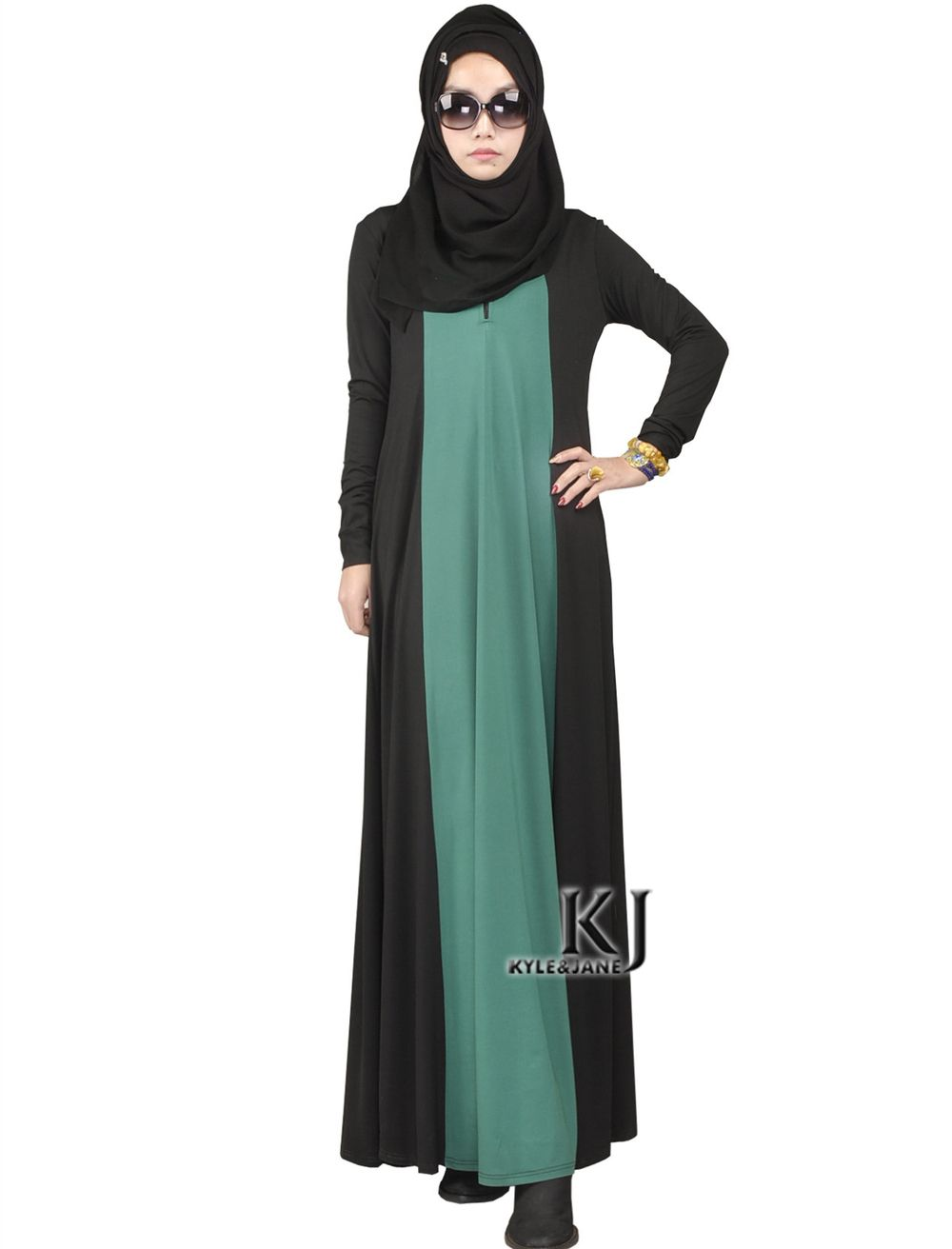 103554a5dcc1 Muslim Dress Abaya in Dubai Islamic Clothing For Women Jilbab Djellaba Robe  Musulmane Turkish Women Clothing Patchwork Dresses | Women's Clothing |  Muslim ...