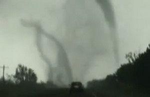 Multiple Vortex Tornado | www.pixshark.com - Images ...
