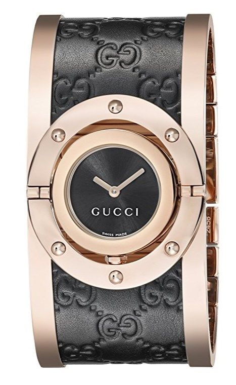 248c3659460 7 Gorgeous Gucci Women s Watches of 2017