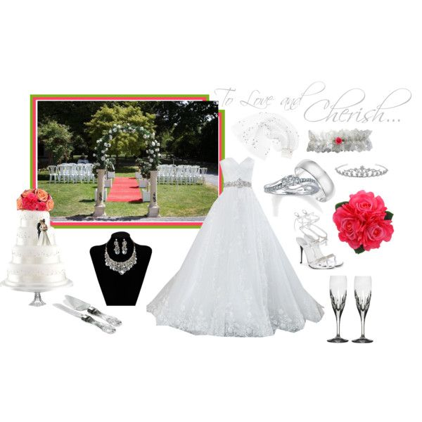 """To Love and Cherish..."" by alyrose10 on Polyvore"